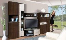 Mobila sufragerie- living Rita http://www.mobilacassa.ro/mobila-pentru-living-rita/