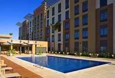 Hilton Garden Inn  $140