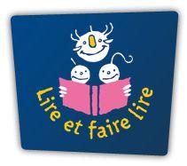 Association qui propose que des bénévoles viennent partager la lecture avec des élèves.