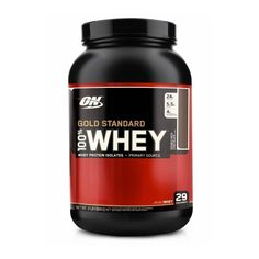 Køb Whey Gold Standard, 908 g Gold Standard Whey, Whey Protein Isolate