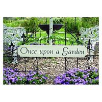 garden sign sayings