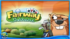 Fairway Solitaire  https://sites.google.com/site/unblockedgamesonlinefree/fairway-solitaire