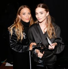 The 2015 CFDA Award Winners: Who Scored Last Night? - Daily Front Row -