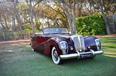 1948 Daimler DE36 ✏✏✏✏✏✏✏✏✏✏✏✏✏✏✏✏ IDEE CADEAU / CUTE GIFT IDEA ☞ http://gabyfeeriefr.tumblr.com/archive ✏✏✏✏✏✏✏✏✏✏✏✏✏✏✏✏