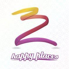 happy places logo