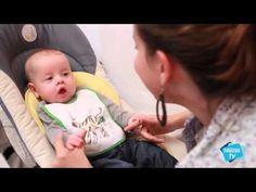 ▶ Desarrollo de tu bebé desde los 4 meses (etapa 1).