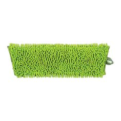 Picks up and holds dirt, dust, pet hair, and large particles and crumbs Made from extra-long nubby chenille microfiber, the Chenille Mop Pad is statically charged and great for cleaning dry floors, walls and baseboards.  Keeping your home a Safe Haven can be challenging, especially with the amount of pollution, pesticides, dirt and debris you track in from outside. Replace your traditional messy mop and heavy bucket, and bring out the natural beauty of your home using only water.