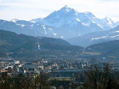 Innsbruck, Austria :)