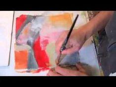 jane davies artist - YouTube