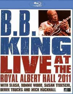 B. B. King: Live At The Royal Albert Hall