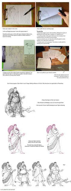 Drawing Poses, Drawing Sketches, Art Drawings, Drawing Tips, Sketching Tips, Drawing Stuff, Drawing Ideas, Character Drawing, Character Design