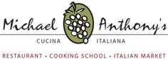 Michael Anthony's Cucina Italiana sets the standard for casual Italian fine dining in the South Carolina Lowcountry by exqusite service, food, & wine.