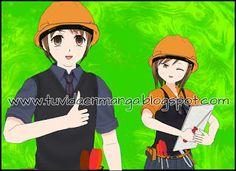 Tu Vida en Manga: Mantenimiento