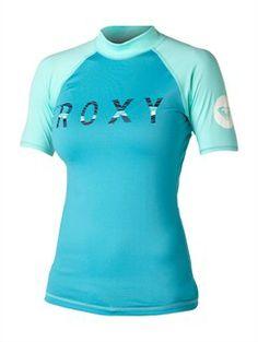 Crossback Short John by Roxy
