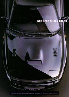 1990 Toyota Celica Turbo