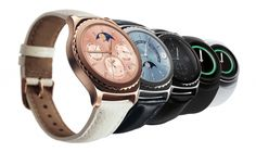 Samsung's Gear S2 Classic is finally available in Rose Gold and Platinum - https://www.aivanet.com/2016/02/samsungs-gear-s2-classic-is-finally-available-in-rose-gold-and-platinum/