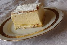 zsuzsa is in the kitchen: HUNGARIAN CUSTARD SLICE - KRÉMES
