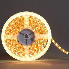 5050 and voltage: and RoHS span: 50000 hours Strip Lighting, Home Lighting, Led String Lights, Ceiling Lights, Led Flexible Strip, Commercial Lighting, Light Orange, Landscape Lighting, Led Strip