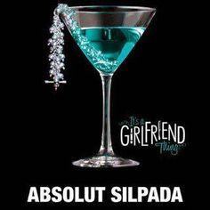 It's a Girlfriend Thing!