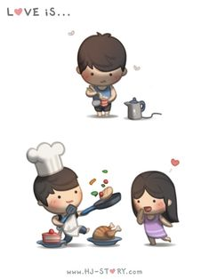 me and you :)