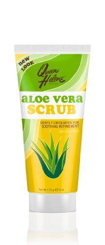 Scrub queen natural helene facial butter cocoa