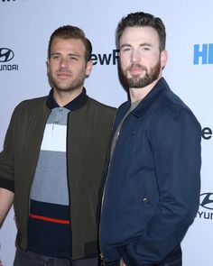 Chris and Scott Evans showing that being beautiful is a family thing Beautiful Women Quotes, Beautiful Tattoos For Women, Strong Women Quotes, Handsome Men Quotes, Handsome Arab Men, Woman Sketch, Woman Drawing, Robert Evans, Chris Evans