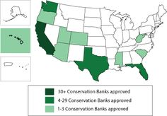 Check out the conservation banking fact sheet