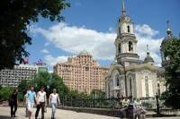 In eastern Ukraine, religion is another battleground  http://livingthescripture.com/2014/04/23/eastern-ukraine-religion-another-battleground/
