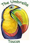 The Toucan  The Umbrella Tree by Jan Brett