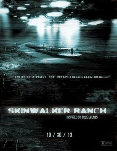 Skinwalker Ranch (2013) BluRay 720p 600 MB Movie Links