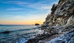 Argentario or Paradise? by Ivan Ranieri on 500px #argentario #beach #italy #spiaggia #sunset #toscana #tramonto #tuscany
