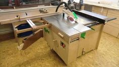 11 Best Sliding Table Saw Images Sliding Table Saw