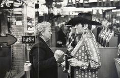 Elliott Erwitt • Las Vegas • 1954