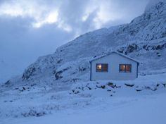 Check out this awesome listing on Airbnb: Cottage on fjord, South Greenland - Houses for Rent in Narsaq