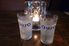 Famous Ouzo