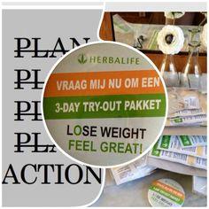 #afslanken #goedevoornemens #herbalife mail impvdlee@hotmail.com voor de #3daytryout