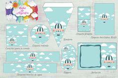Kits imprimibles diseños variados Boy's Day, Stencils, Accessories, Custom Chocolate