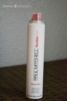 cannot live without this stuff! perfect for the piecy sexy look