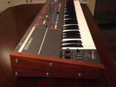 MATRIXSYNTH: Roland Juno-106 Vintage Analog Synthesizer Fully S...