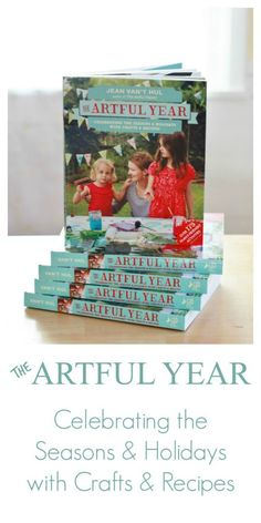 The Artful Year book news and a favor to ask...