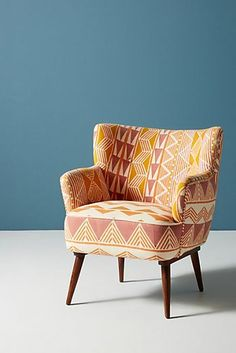 Shop designer furniture and unique furniture at Anthropologie from lush sofas to dining tables for your bedroom, living room, dining room and more. Unique Living Room Furniture, Classic Furniture, Colorful Furniture, Shabby Chic Furniture, Living Room Chairs, Furniture Design, Furniture Dolly, Eclectic Furniture, Cottage Furniture