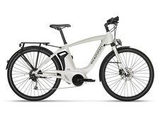 Xe đạp điện Wi-bike giá chỉ 72 triệu thôi nhé. đi vào sướng cái mông lắm :D #Piaggio #Wi-bike