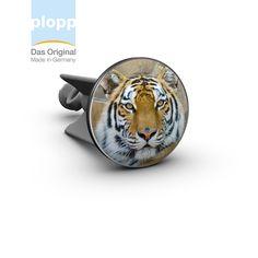 #plopp #Geschenkidee #Tiger #Tiere #bath #bathroom #Badezimmer