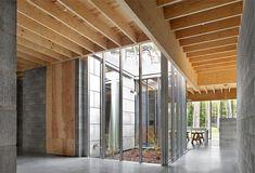 House R | Waasmunster, Belgium | ONO Architectuur | photo by Filip Dujardin