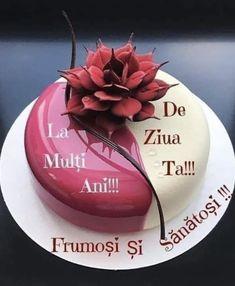 Birthday Wishes Cake, Happy Birthday Images, Ethnic Recipes, Desserts, Jenni, Panna Cotta, Pictures, Merry Christmas Pictures, Happy Birthday Pictures