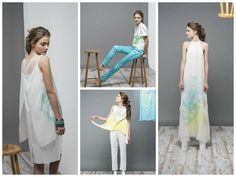 Luan by Lucia LBL collection S/S 2014
