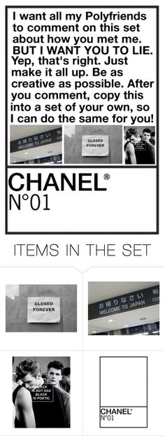 """""""✦; yo comment baes"""" by punkrock-lifee ❤ liked on Polyvore featuring art"""