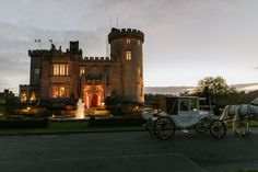Ireland has magnificent castles and manors offering breathtaking grounds and scenery, rich history and sumptuous décor.  Visit our most recent guest blog where Bruno Rosa shares his insights into why Ireland is the best wedding destination in the world!   #dromolandcastle #eventplannerireland #weddingplannerireland #irishwelcomeparty #partyplannerinireland #ireland