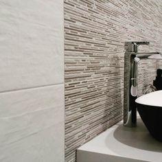 Groove #Novedad #cevisama2016 todo un exito! #tendencias #trendstiles #tiles #revestimiento #walltiles #interiordesign #interiorismo #diseño #design #Sanchis #AzulevGrupo #excellenceiseverything by azulevgrupo
