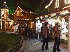 Natal Luz Em Gramado!